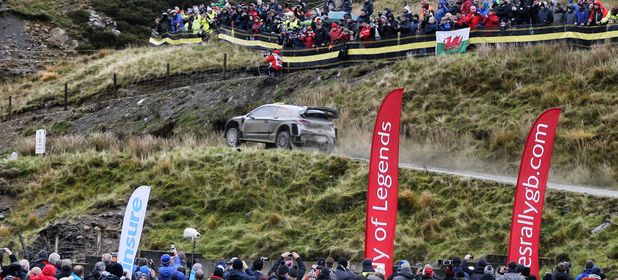 WRGB18 – Driver Quotes Stage 11