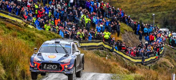 WRGB18 – Driver Quotes Stage 16