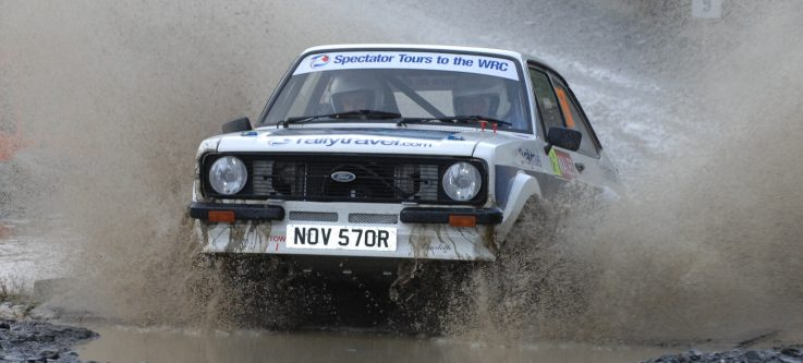 WRGB National Rally Documents and Forms