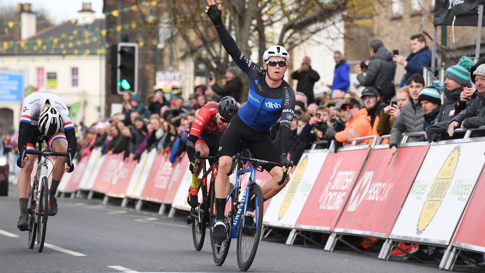 Team Qualification Tour of Britain