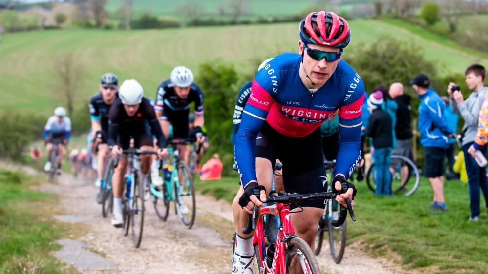Tour of Britain team qualification