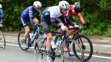 Tour of Britain team qualification