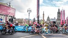 Tour of Britain Grand Depart Scotland