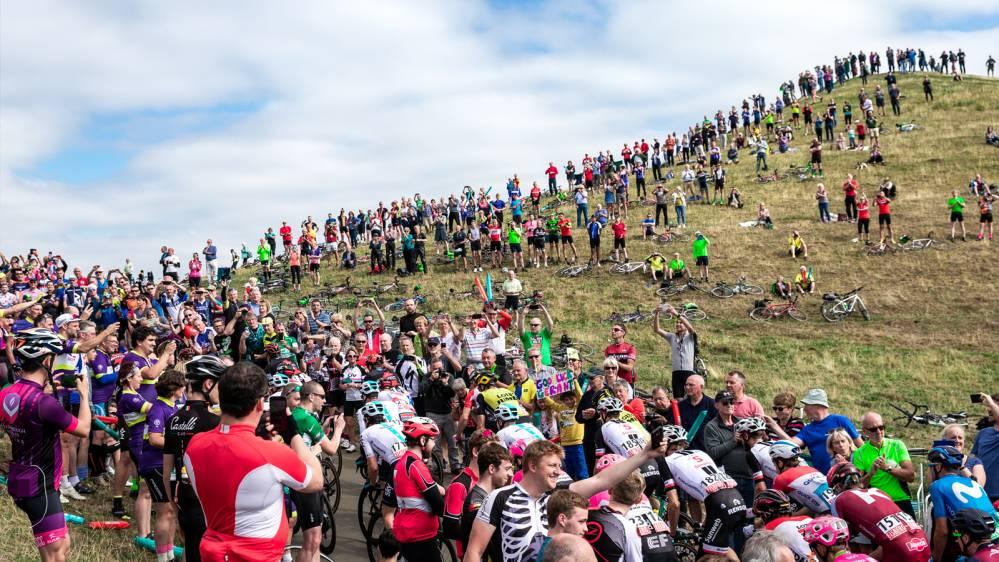 Warwickshire Tour of Britain