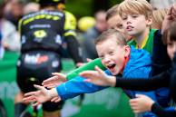 Schools encouraged to saddle up for OVO Energy Tour of Britain in North East