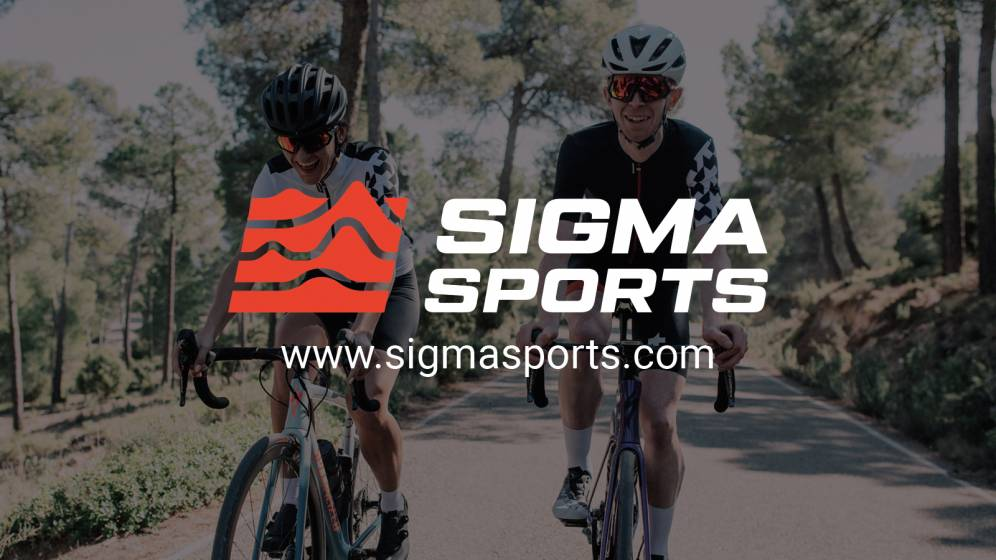 Sigma Sports appointed Official Retail Partner