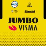 Jumbo Visma Tour of Britain