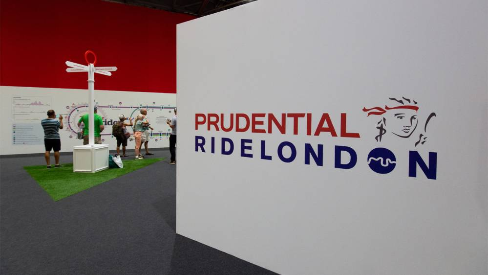 RideLondon Cycling Show