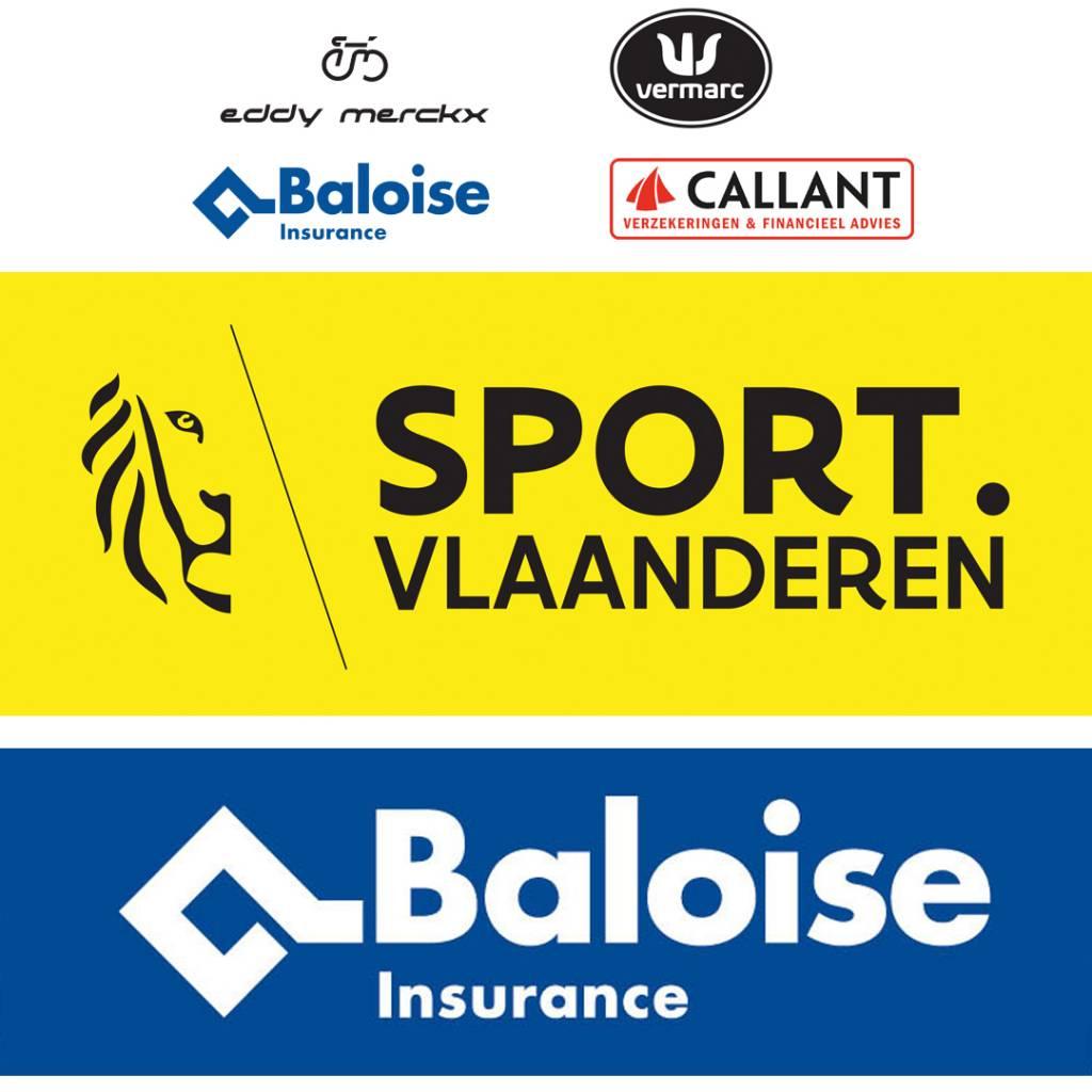 Sport Vlaanderen Tour of Britain