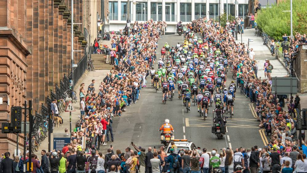 Tour of Britain stage one preview