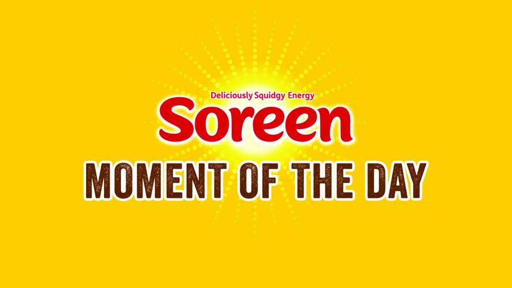 Soreen Tour of Britain