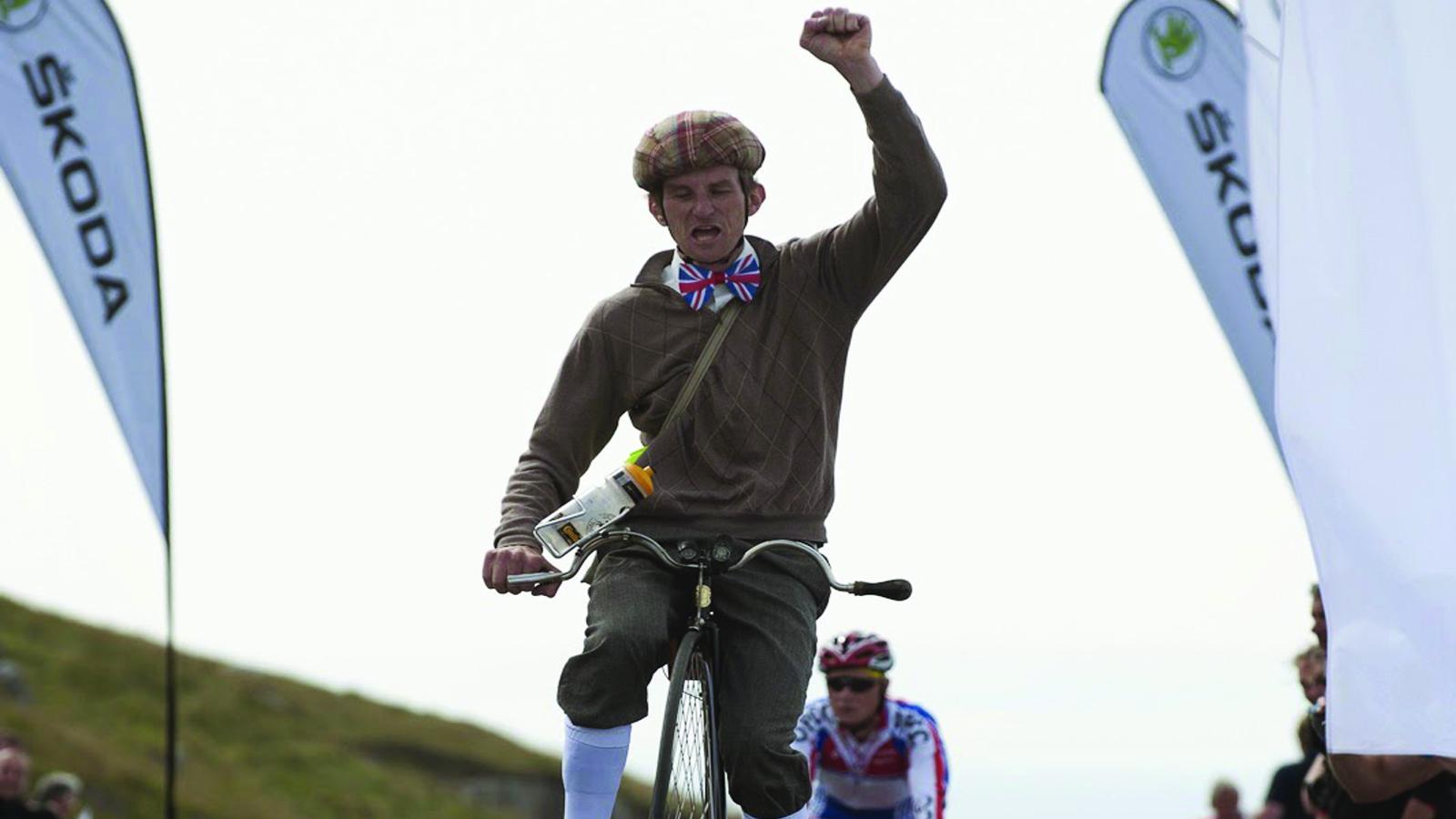 Tour of Britain Pershore