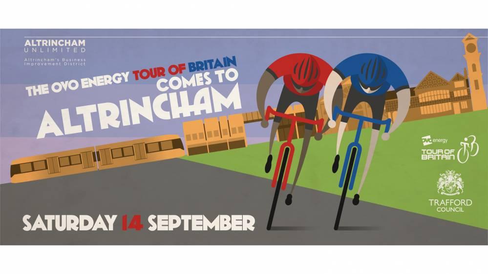 Altrincham Tour of Britain