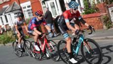 Matt Holmes Best British Rider