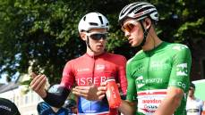 Rory Townsend Tour of Britain