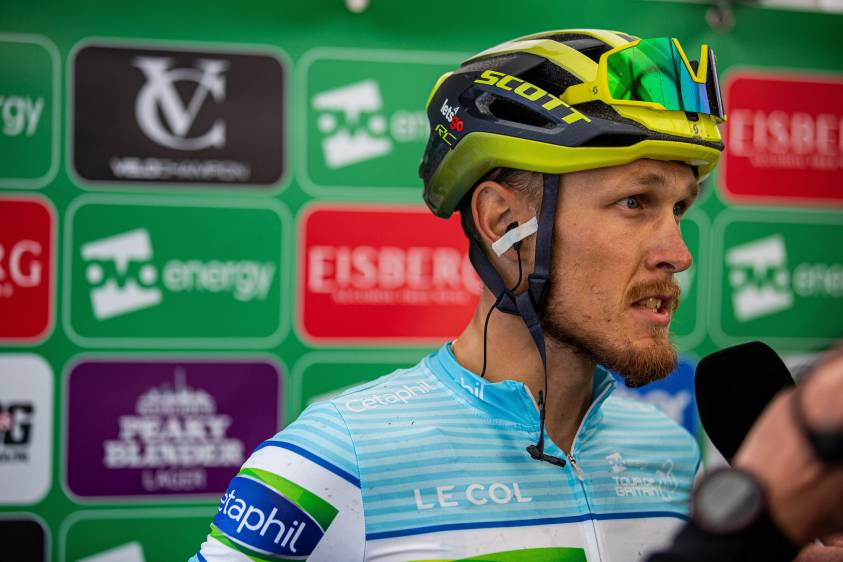 Special Home Roads podcast from the OVO Energy Tour of Britain