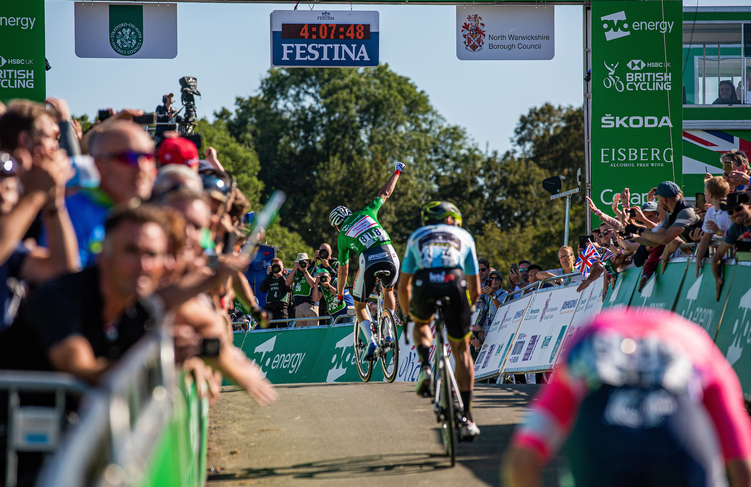 Image result for tour of britain 2019 dassett