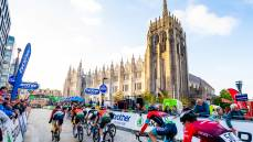 Aberdeen Tour of Britain