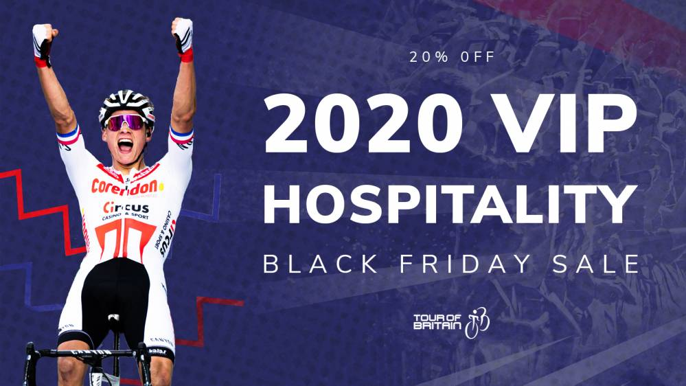Hospitality Black Friday