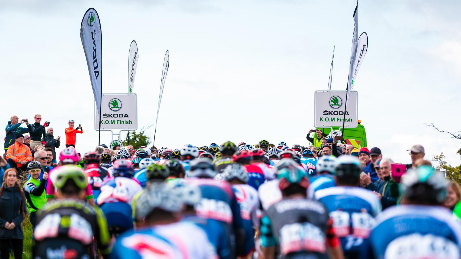 SKODA Tour of Britain