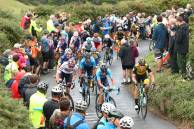 2021 Tour of Britain race dates: 5 to 12 September
