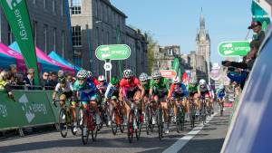 Tour Series Aberdeen