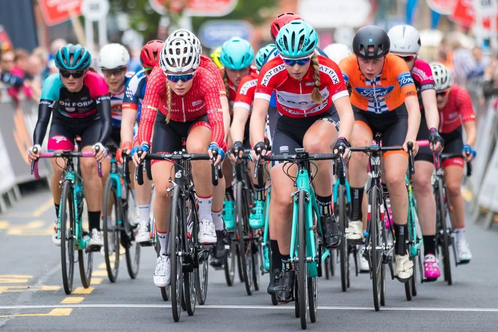 Tour Series Round 2, Stoke-on-Trent