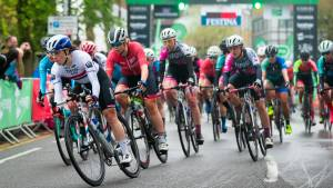 Tour Series Redditch