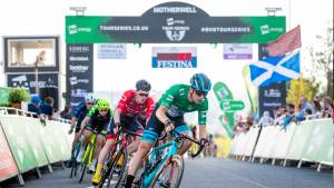 Tour Series Motherwell