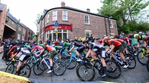 Tour Series Durham