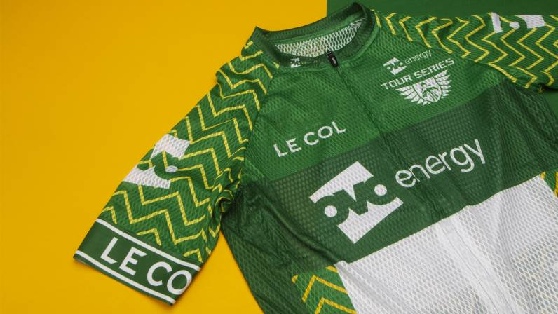 531cb0c37 2018 Le Col Leaders  Jerseys revealed