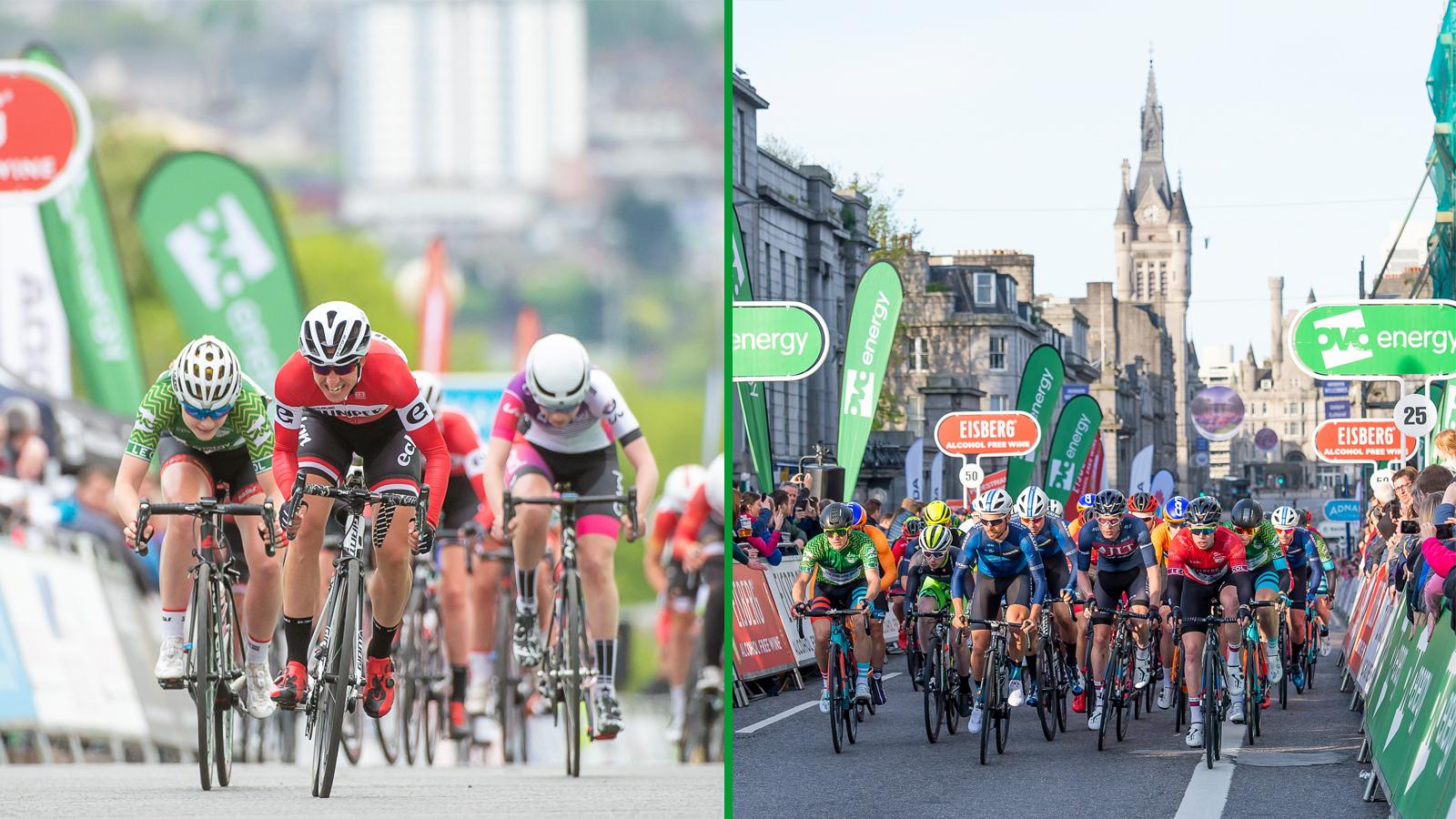 Tour Series Motherwell Aberdeen