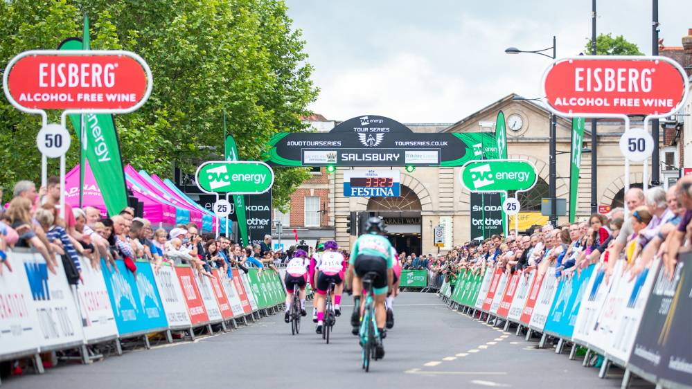 Tour Series Commercial Opportunities