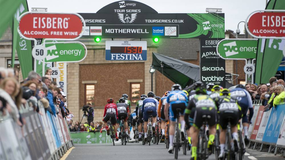 Motherwell Tour Series Support Races