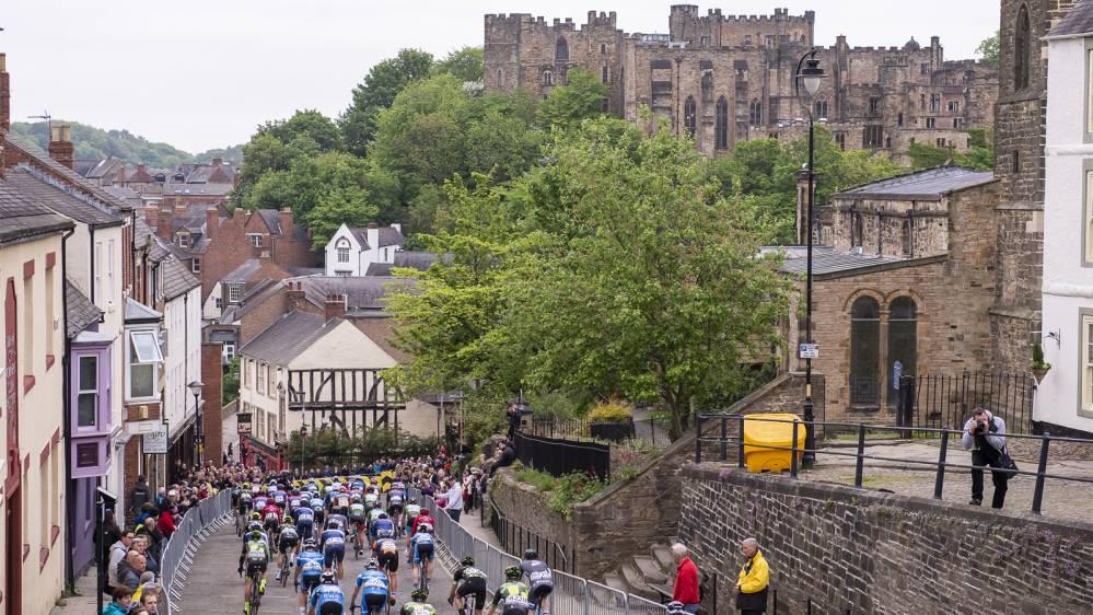 Durham Tour Series