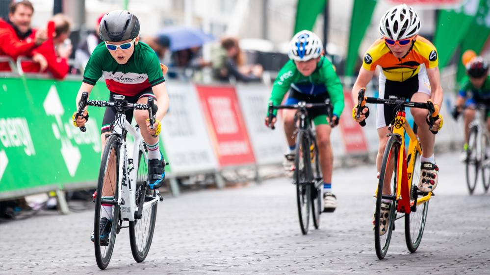Tour Series Support Events