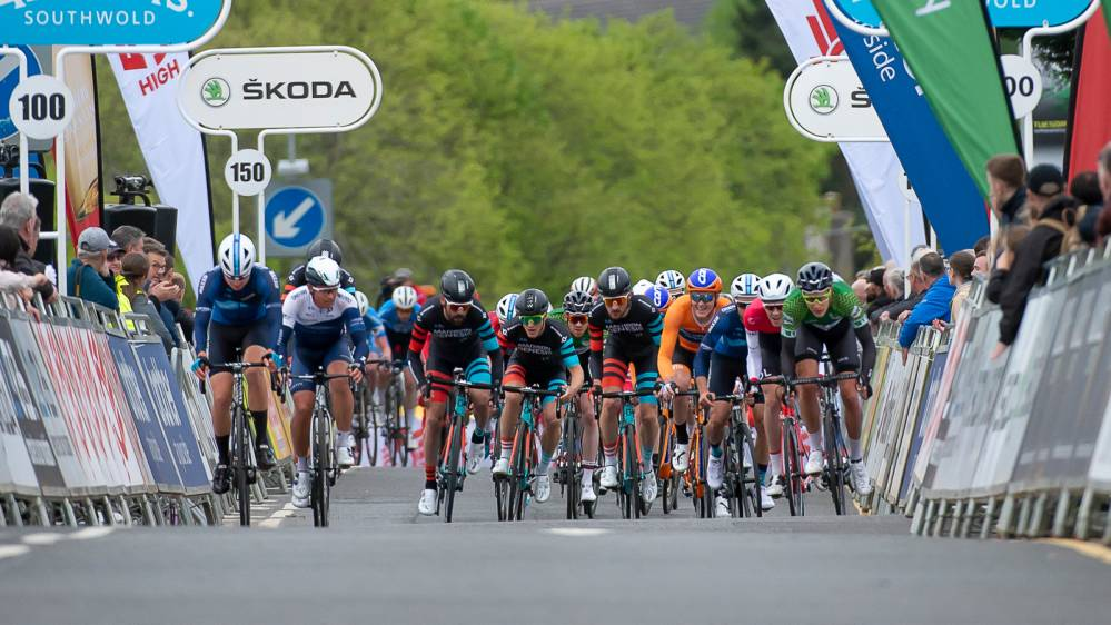 Tour Series Motherwell spectator guide