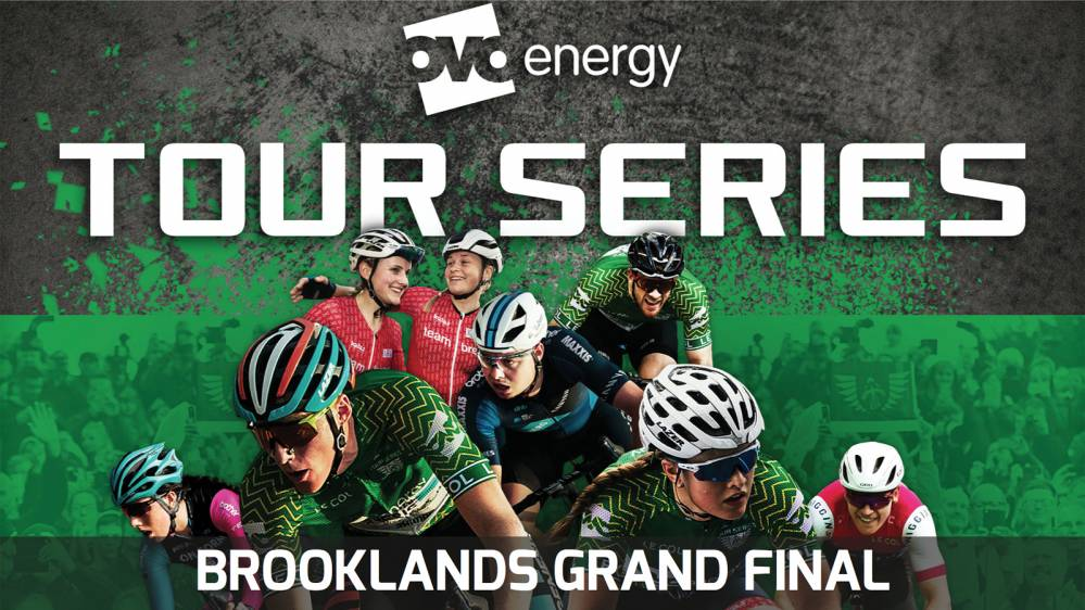 Tour Series Brooklands