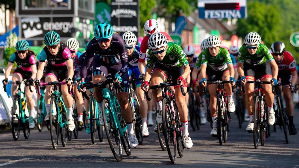 Tour Series Birkenhead