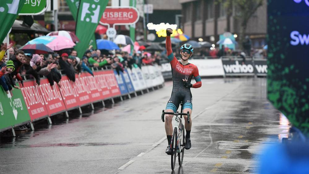 Tour Series Redditch results