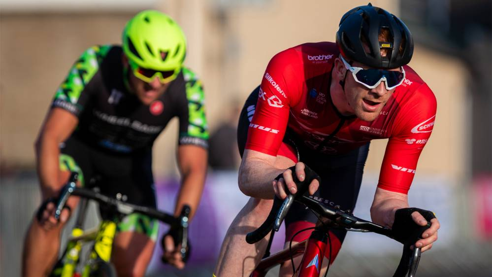 Tour Series Aberdeen live
