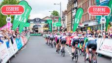 Tour Series Salisbury