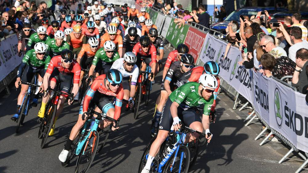 Brooklands Tour Series preview