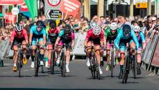 Tour Series Brooklands Live
