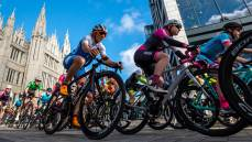 Tour Series title partner