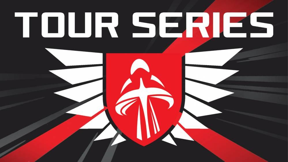 Tour Series 2020
