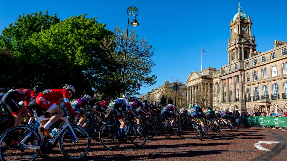 Host the Tour Series