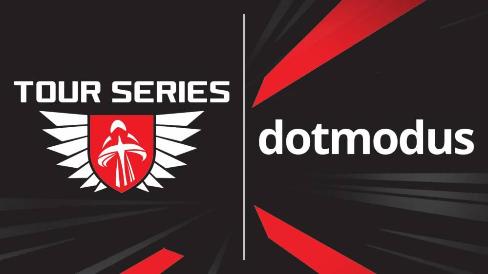 Tour Series DotModus