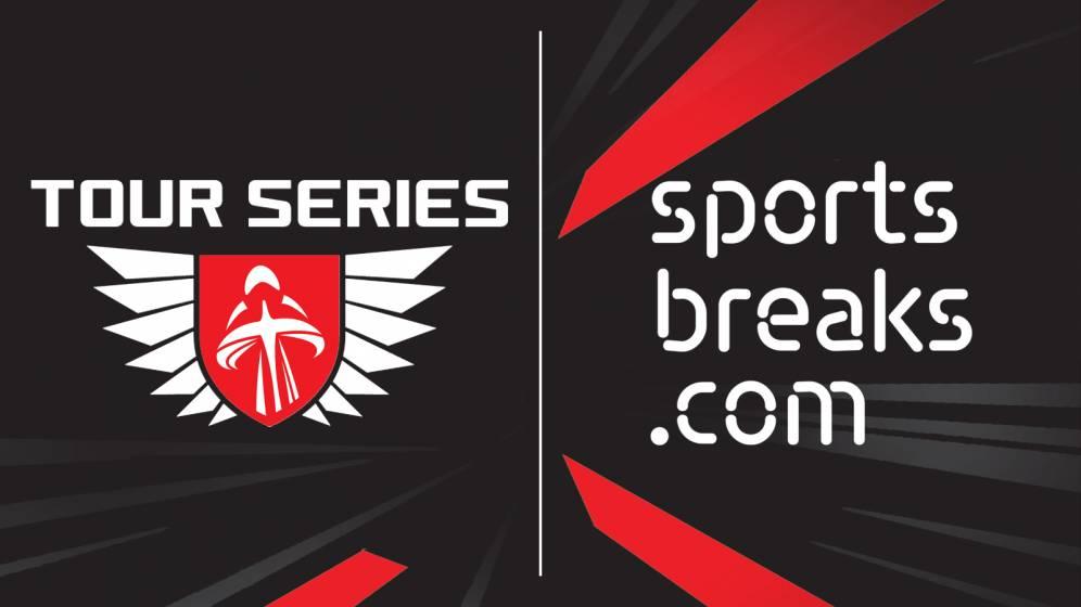 Tour Series Sportsbreaks.com