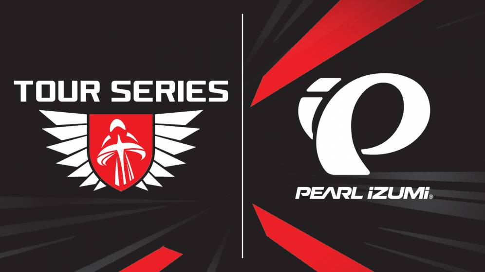 Tour Series PEARL iZUMi